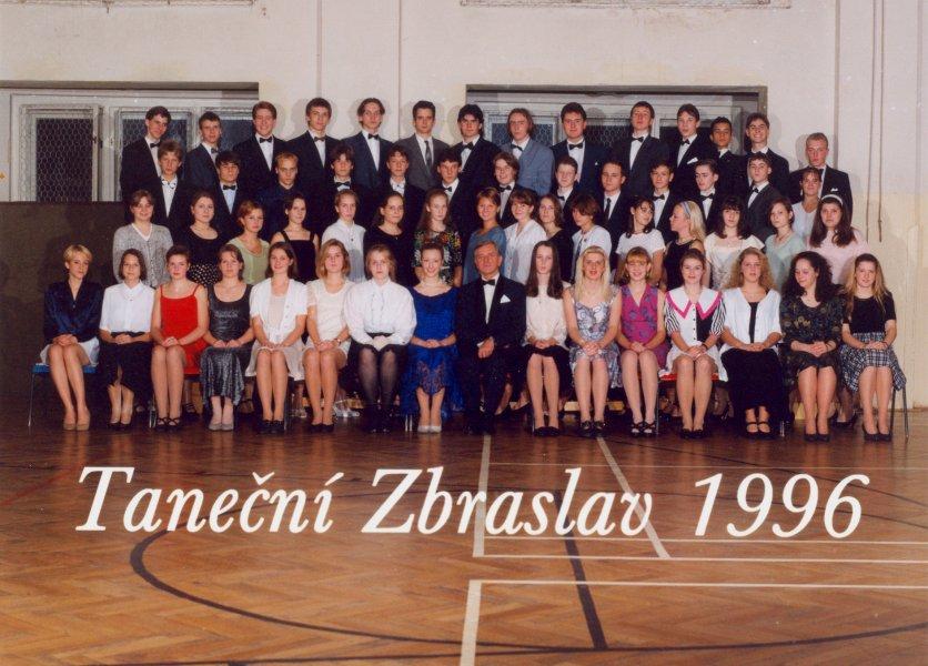 První taneční u pana mistra Jiřího Kotába 6f4c125348